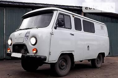 УАЗ 3909 1995 в Полтаве