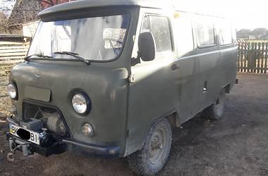 УАЗ 3909 2003 в Сарнах