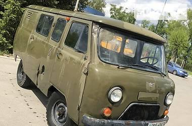 УАЗ 3909 1997 в Бердичеве