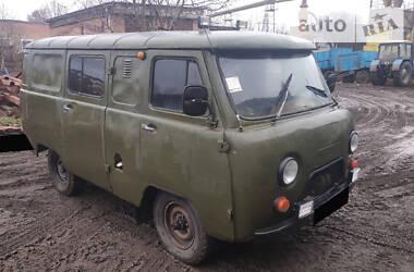 УАЗ 396201 1988 в Староконстантинове