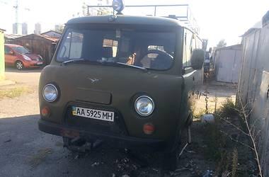УАЗ 3962 1985 в Киеве