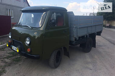 УАЗ 452 Д 1980 в Каменке