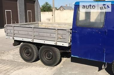 УАЗ 452 Д 1990 в Дубровице