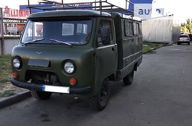 УАЗ 452 Д 1988 в Харькове