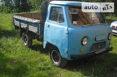 УАЗ 452 Д 1970 в Ковеле