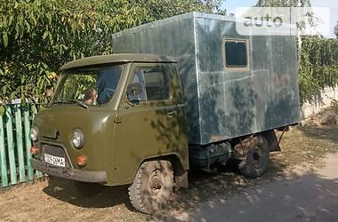 УАЗ 452 Д 1982 в Черкассах