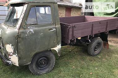 УАЗ 452 Д 1983 в Ровно