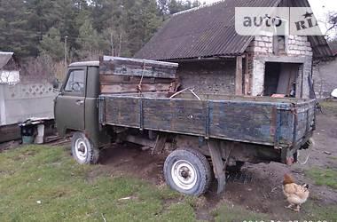 УАЗ 452 Д 1981 в