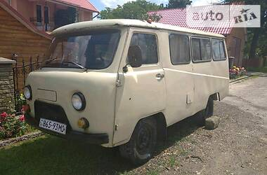 УАЗ 452 Д 1981 в Черновцах