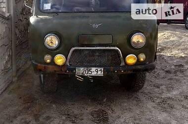 УАЗ 452 Д 1983 в Заречном