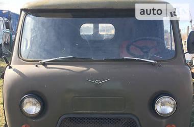УАЗ 452 Д 1985 в Николаеве
