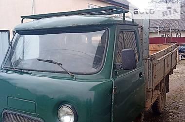 УАЗ 452 Д 1988 в Тячеве