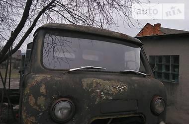 УАЗ 452 Д 1981 в Львове