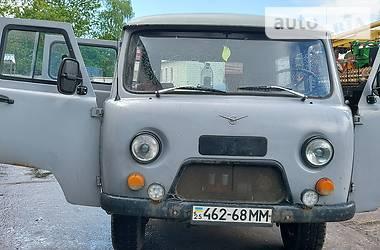 УАЗ 452 груз.-пасс. 1984 в Чернигове
