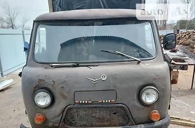 УАЗ 452 груз. 1991 в Новой Каховке
