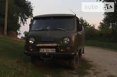 УАЗ 452 пасс. 1988 в Нежине