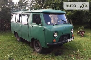 УАЗ 452 пасс. 1991 в Львове