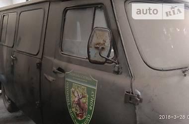 УАЗ 452 пасс. 1991 в Решетиловке