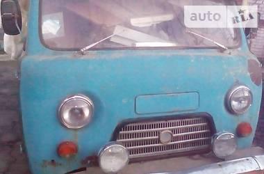 УАЗ 452 пасс. 1985 в Херсоне