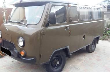 УАЗ 452 пасс. 1980 в Ровно