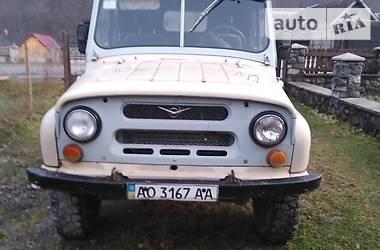 УАЗ 452 пасс. 1992 в Рахове
