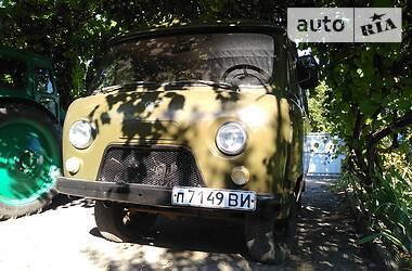 УАЗ 452 пасс. 1978 в Виннице