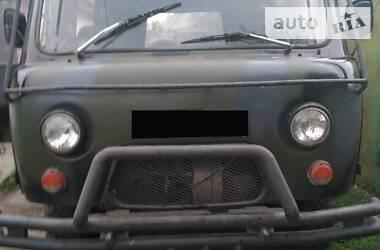 УАЗ 452 пасс. 1997 в Яготине