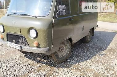 УАЗ 452 пасс. 1978 в Ильинцах