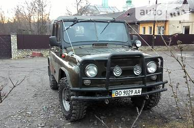 УАЗ 469 1995 в Тернополе