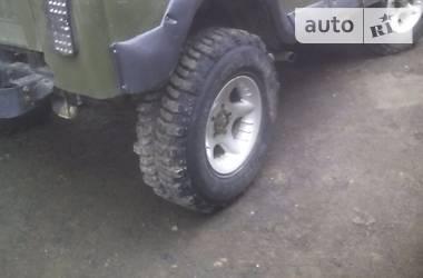 УАЗ 469 1997 в Иршаве