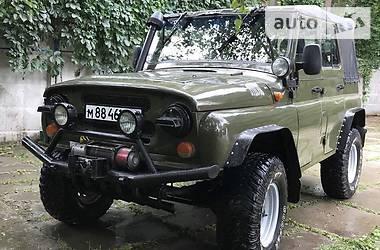УАЗ 469 1989 в Харькове