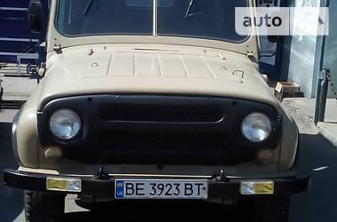 УАЗ 469 1991 в Николаеве