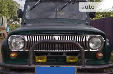 УАЗ 469 1988 в Подольске
