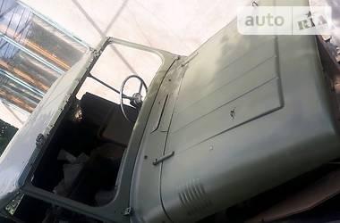 УАЗ 469 1976 в Одессе