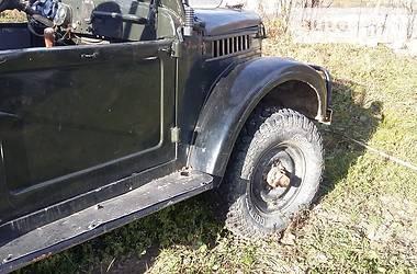 УАЗ 469 1986 в Яремче