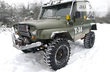 УАЗ 469 1984 в Сумах