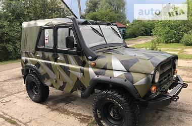 УАЗ 469 1994 в Прилуках