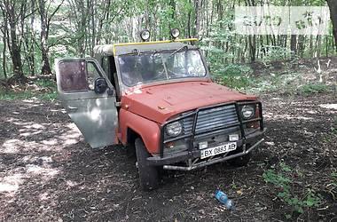 УАЗ 469 1985 в Хмельницькому