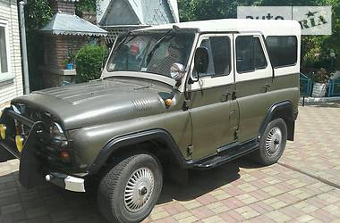 УАЗ 469 1985 в Липовці