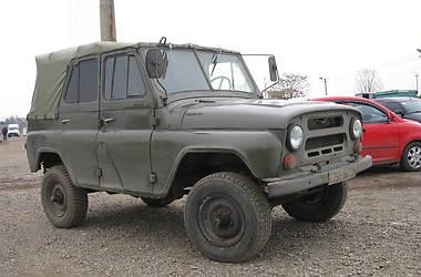 УАЗ 469 1973 в Одессе
