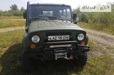 УАЗ 469 2018 в Богородчанах