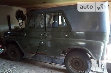 УАЗ 469 1981 в Василькове
