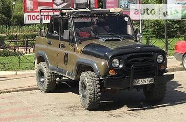 УАЗ 469 1986 в Славском