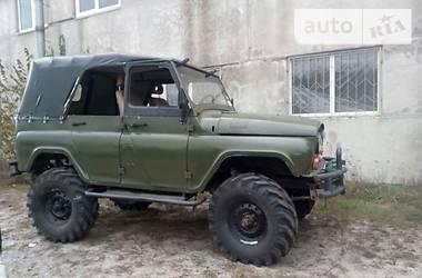 УАЗ 469 1984 в Киеве