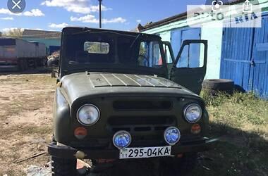 УАЗ 469 1983 в Черкассах