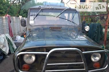 УАЗ 469 1986 в Харькове