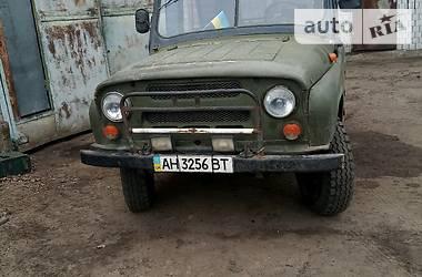 УАЗ 469 1977 в Счастье