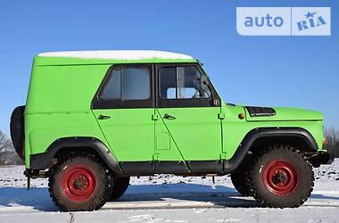 УАЗ 469 1989 в Краснограде