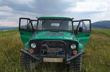 УАЗ 469 1992 в Рахове