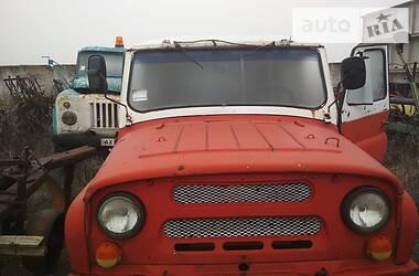 УАЗ 469 1995 в Краснограде